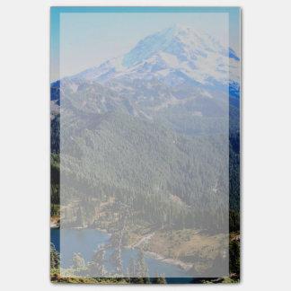 Le mont Rainier Washington