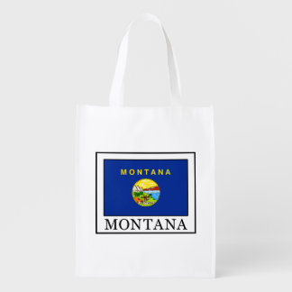 Le Montana Sac Réutilisable