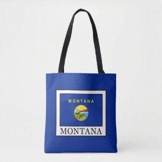 Le Montana Tote Bag