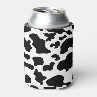 Le motif de vache peut Coozy Rafraichisseur De Cannettes