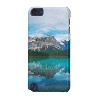 Le Moutains et l'eau bleue Coque iPod Touch 5G