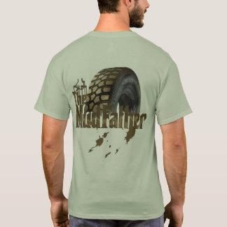 Le MudFather outre du T-shirt de Roaders