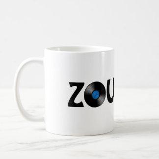 Le mug : ZOUKEUR