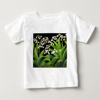 Le muguet t-shirt pour bébé