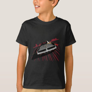 Le mustang rouge t-shirt