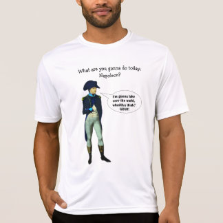 Le napoléon est dynamite ! t-shirt