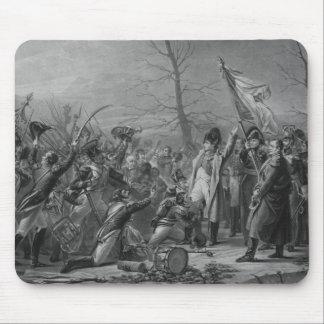 Le napoléon retourne de l'Île d'Elbe Tapis De Souris