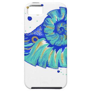 Le Nautilus de Neptune Coques Case-Mate iPhone 5