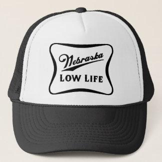 Le Nébraska - bas casquette de la vie