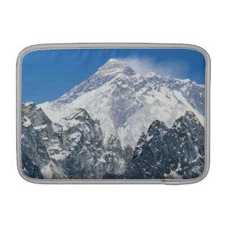 Le Népal, Himalaya, vue de Mt Everest de Gokyo Poche Pour Macbook Air