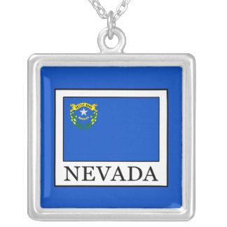 Le Nevada Pendentif Carré