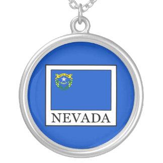 Le Nevada Pendentif Rond