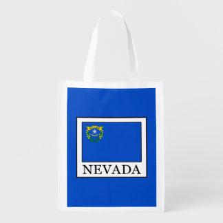 Le Nevada Sac Réutilisable