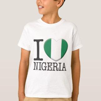Le Nigéria T-shirt