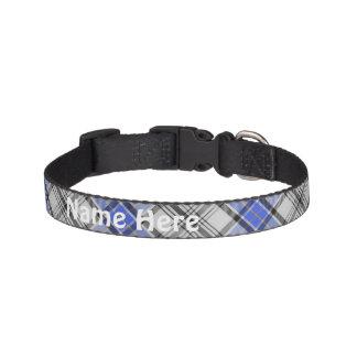 Le nom d'animal familier de personnaliser de collier pour chien