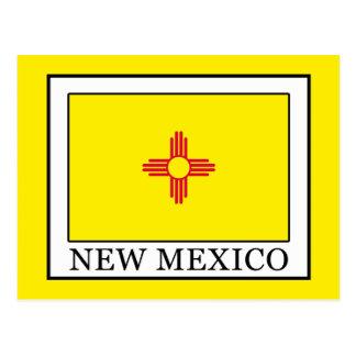 Le Nouveau Mexique Carte Postale