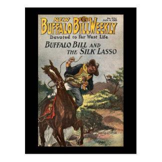 Le nouveau no. hebdomadaire 330 1919 de Buffalo Bi Carte Postale