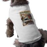 Le nouveau no. hebdomadaire 74 1914 de Buffalo Bil T-shirt Pour Toutou