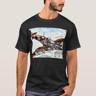 Le nouveau Spitfire de la Grande-Bretagne T-shirt