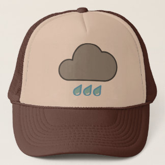 Le nuage casquette