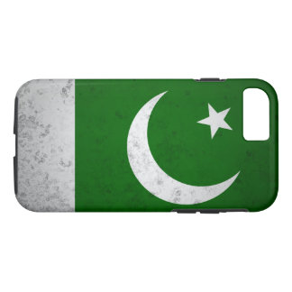 Le Pakistan Coque iPhone 8/7
