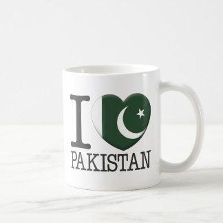 Le Pakistan Mug
