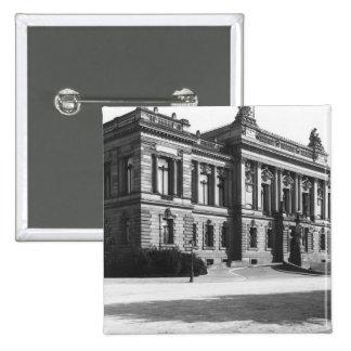 Le palais de la délégation régionale pin's