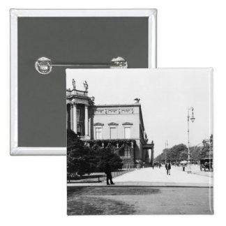 Le palais de Wilhelm I Pin's