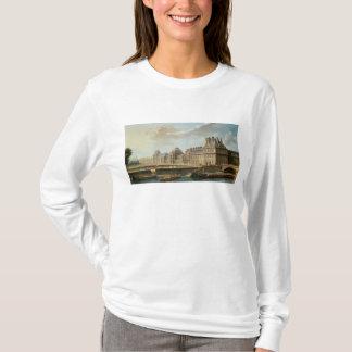 Le palais et le jardin du Tuileries, 1757 T-shirt