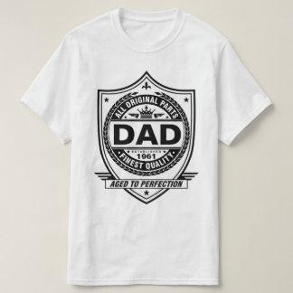 Le papa drôle tout l'original partie le T-shirt