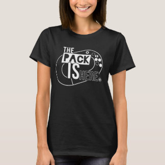 Le paquet est ici - T-shirt