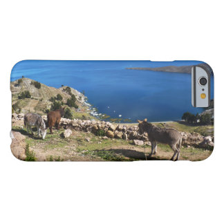 Le paradis des ânes coque barely there iPhone 6