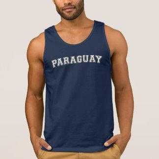 Le Paraguay