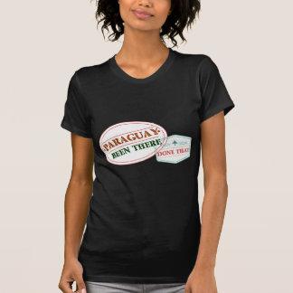 Le Paraguay là fait cela T-shirt