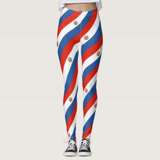 Le Paraguay Leggings