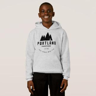 Le Pararescue de Portland badine le sweat - shirt