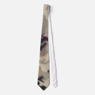 Le patriote cravate