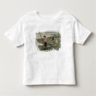 Le pauvre pêcheur, 1881 t-shirt pour les tous petits