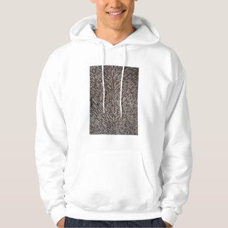 Le pavé lapide le sweat - shirt à capuche pull avec capuche