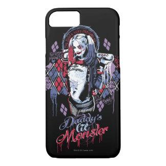 Le peloton de suicide | Harley Quinn a encré le Coque iPhone 7