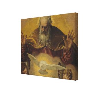 Le père éternel toiles