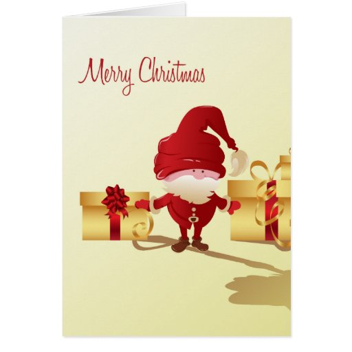 Père Noel Mignon le Père Noël Mignon et Carte