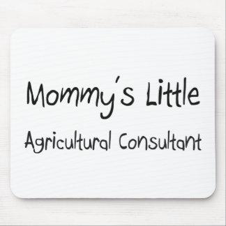 Le petit conseiller agricole de la maman tapis de souris