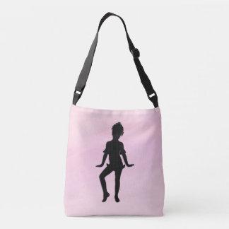 Le petit danseur le plus mignon sac