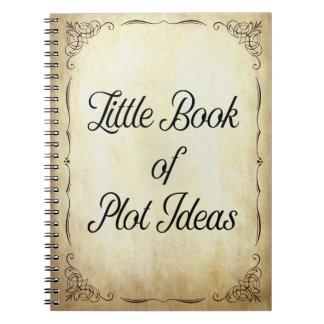 Le petit livre des idées de complot