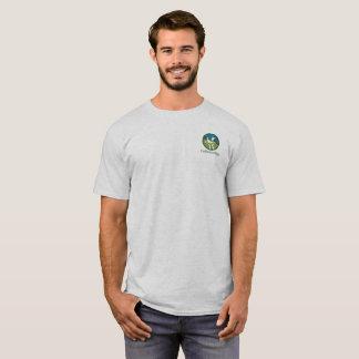 Le petit logo des hommes t-shirt