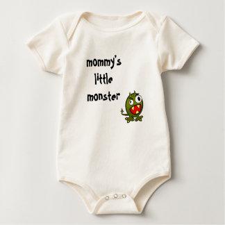 Le petit monstre de la maman body