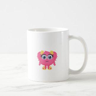 Le petit monstre le plus mignon ! mug