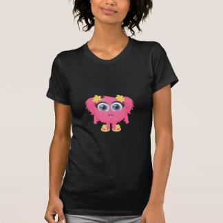 Le petit monstre le plus mignon ! t-shirt