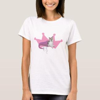Le petit T-shirt d'aiglefins de la Reine